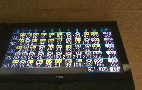 Pattonville bowler strikes a 300