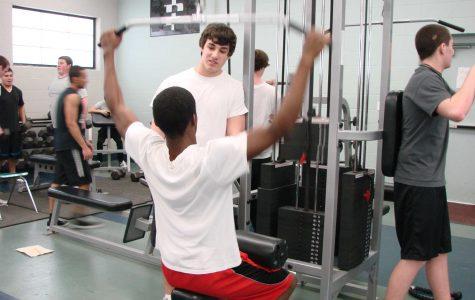 Club of the Week: Weight Training Club