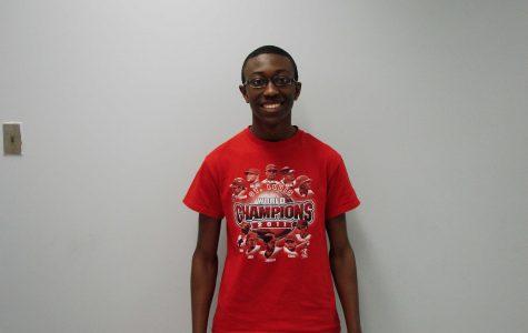 Gadson wins state chess championship