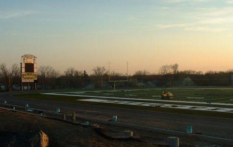 New field takes shape