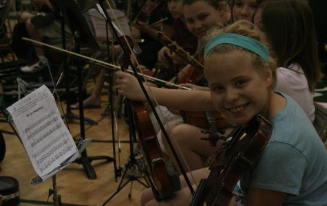 Pattonville's Festival of Strings