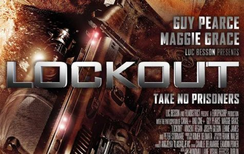 Lockout keeps you locked in