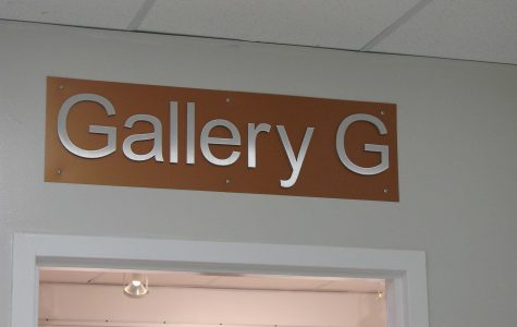 Gallery G opens with exhibit