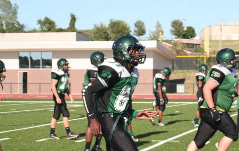 Pirates travel to Kirkwood for first football game