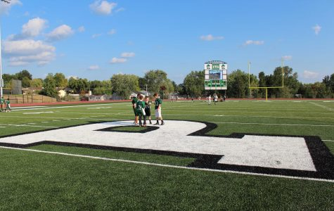 Pattonville home-opener in contention for city-wide spotlight