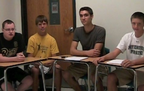 Pattonville First Take – Aug. 22