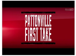 Pattonville First Take 9/27