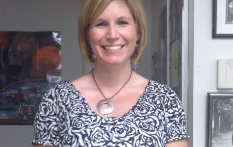 5 Questions with Amy Schwendemann