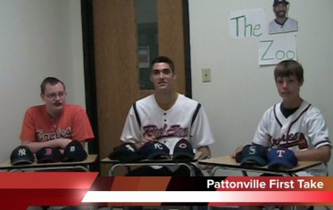 Pattonville First Take – Aug. 28