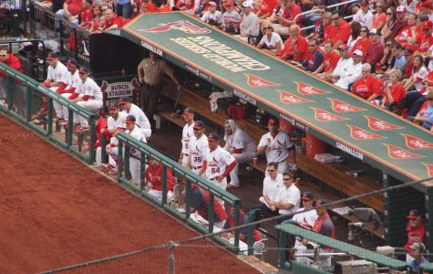 Cardinals Fan Opinion: The First Step to an Encore of 2011