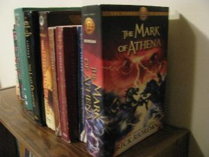Rick Riordan Mark Of Athena Download