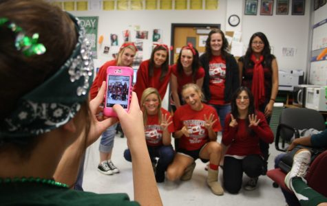 Pattonville Homecoming on Storify