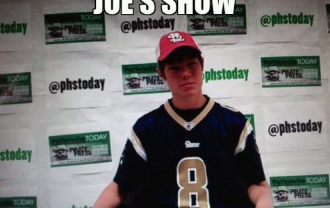 Joe's Show Nov. 9
