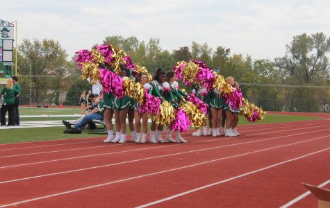 Pattonville VDT featured as KPLR's Team of the Week