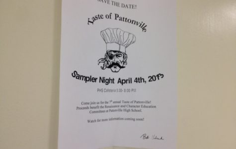 PHS prepares for Taste of Pattonville