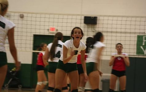 Pirates serve up a new volleyball season