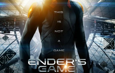 Ender's Game transitions from book to film