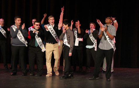 SLIDESHOW Mr. Pirate TV Austin Ratanasitee wins Mr. PHS