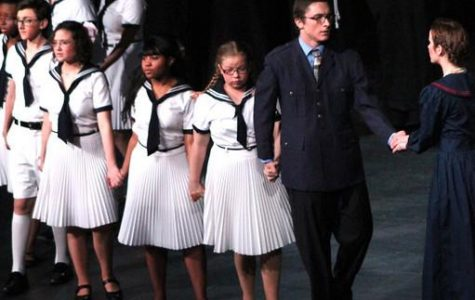 SLIDESHOW Pattonville theatre department presents The Sound of Music