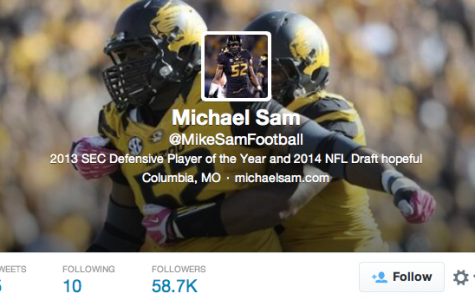 "Former Mizzou football player announces he is gay, but let's ""Stop Talking About It"""
