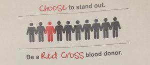 Key Club Blood Drive