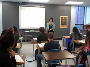 Ms. Bayer