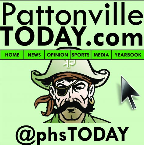 INTERACTIVE Pattonville High School map