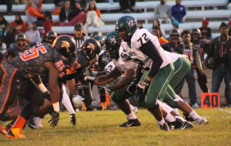 SLIDESHOW Varsity Football Pattonville vs. Ritenour