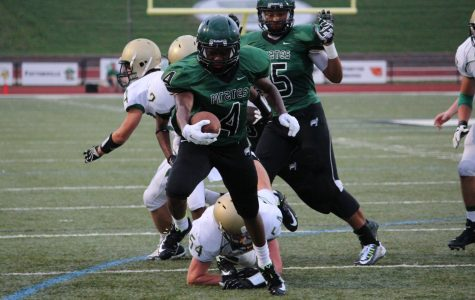 SLIDESHOW Varsity Football: Pattonville 37, Lindbergh 14