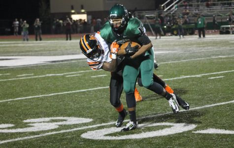 SLIDESHOW Varsity Football vs. Webster Groves