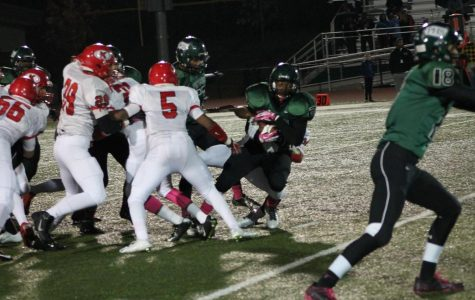 SLIDESHOW Varsity Football Pattonville vs Kirkwood