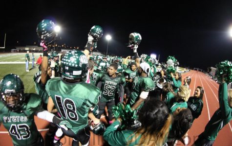 SLIDESHOW Pattonville defeats Hazelwood East in 1st round of playoffs