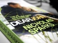 VITALe Reading, The Pirate Bookworm: Dear John by Nicholas Sparks