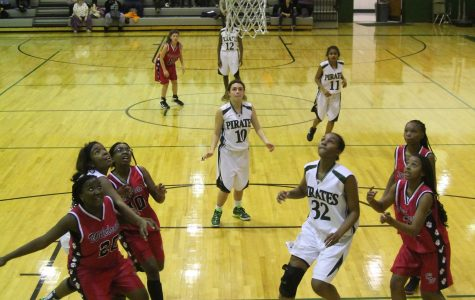 SLIDESHOW Freshman, JV girls' basketball tops Hazelwood West