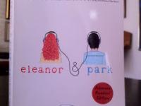 VITALe Reading: 'Eleanor & Park' by Rainbow Rowell