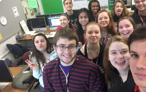 VOTE NOW: #phsSPIRIT Class Selfie Contest