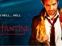 NBC's Hellblazer adaptation is titled Constantine