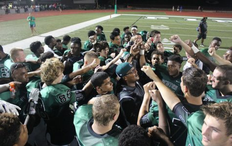 SLIDESHOW Pattonville defeats Hazelwood West in home opener