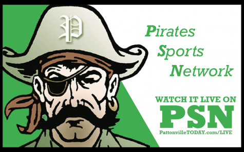 VIDEO @PiratesSN discuss March Madness (Episode 7)