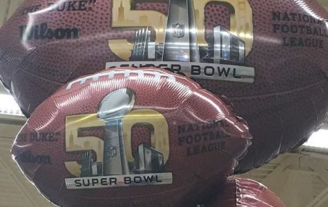 Students make Super Bowl predictions
