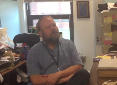 VIDEO Schulte will retire from teaching at end of the year