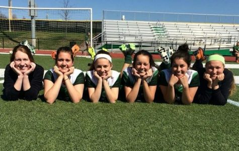 Varsity girls' soccer honors seniors with 1-0 win over Oakville