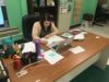 Meet New Math Teacher: Ms. Samantha Markowski