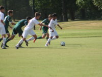 SLIDESHOW Varsity boys' soccer tops Whitfield 3-0