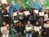 International Club celebrates International Day of Peace