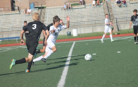 SLIDESHOW Varsity soccer defeats Farmington in an early-season victory