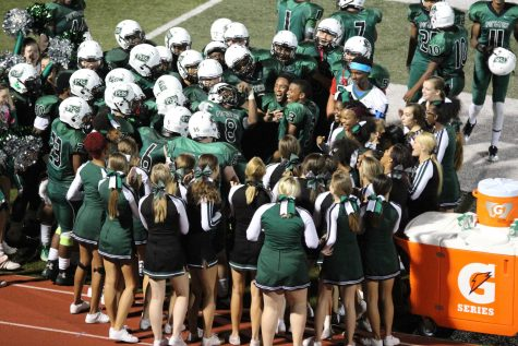 Pattonville Pirates vs. McCluer North Stars [SLIDESHOW]