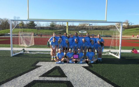 Girls soccer and boys volleyball prepare for spring tryouts with new coaches