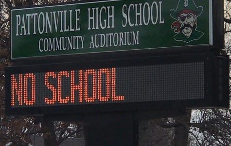 No school for Pattonville School District on Wednesday, January 30