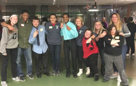 """Student Council plans """"Night to Shine"""" event"""